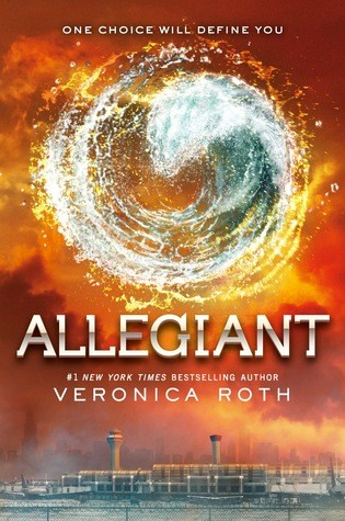 Allegiant by Veronica Roth | Review