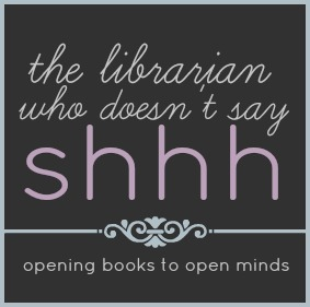 The Librarian Who Doesn't Say Shhh