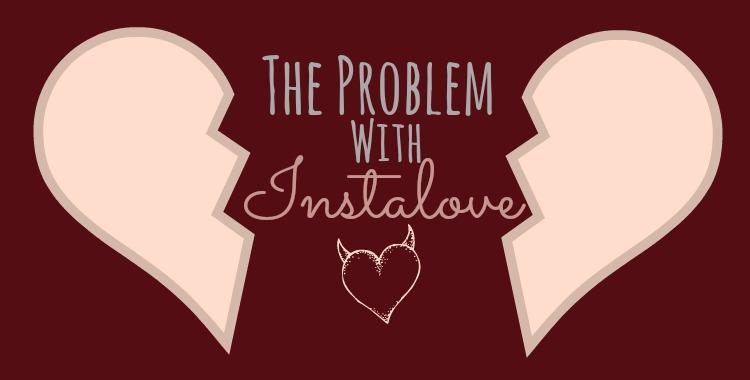 problem with instalove