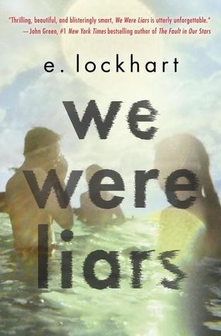 We Were Liars | Review