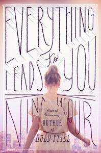 Everything Leads to You by Nina LaCour | Review