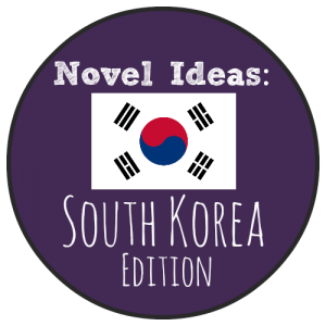 Novel Ideas South Korea [4]: Learning Hangul - The Librarian Who