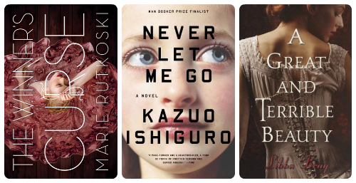 Beautiful Font For Book Cover : Top five book cover trends i like the librarian who