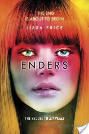 Review: Enders by Lissa Price