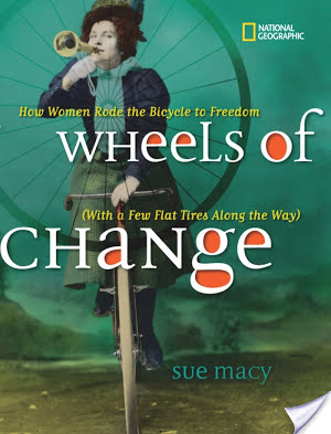 Wheels of Change: How Women Rode the Bicycle to Freedom | Review