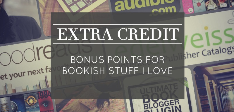 Extra Credit | Contemporary Novels