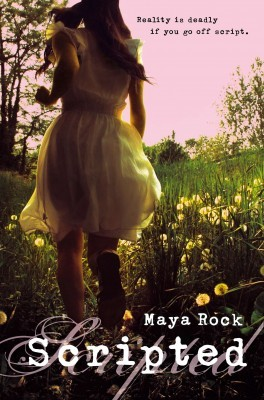 Scripted by Maya Rock | Review