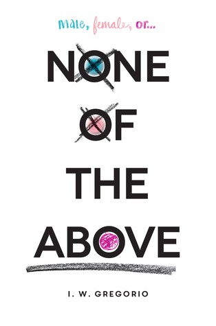None of the Above by IW Gregorio | Review