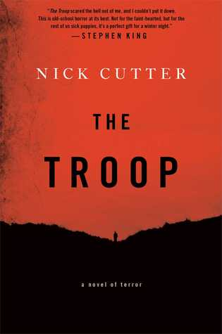 The Troop by Nick Cutter | Review