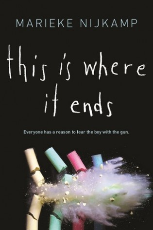This is Where It Ends by Marieke Nijkamp | Review