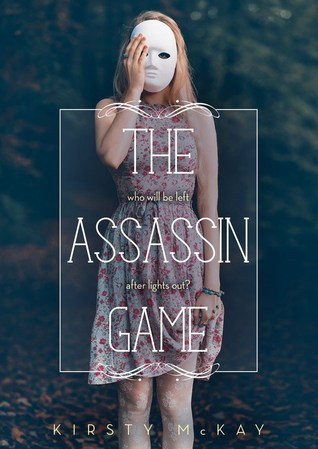 The Assassin Game by Kirsty McKay | Review
