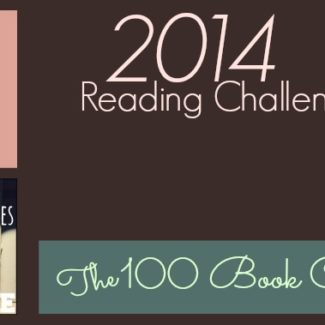 My 2014 Reading Challenges!