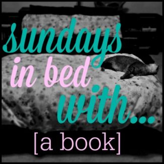 Sundays In Bed With…The Unbecoming of Mara Dyer