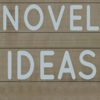 Novel Ideas [64]: Let's Talk About Money