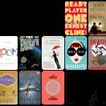 top ten gateway books