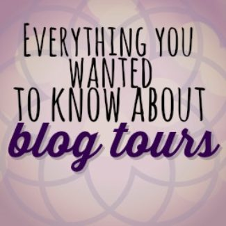 Everything You Wanted to Know About Blog Tours