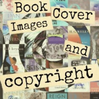 Book Cover Images and Copyright