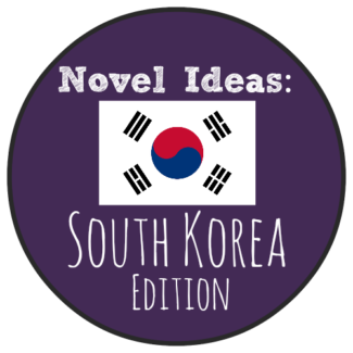 Novel Ideas South Korea [8]: Japan!