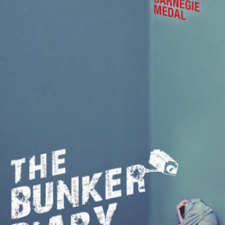 The Bunker Diary by Kevin Brooks | Review