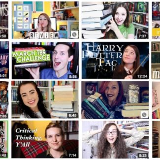 Extra Credit | BookTube