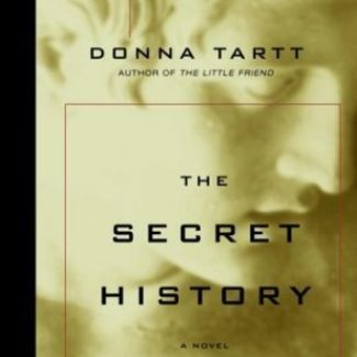 Video Review: A Secret History by Donna Tartt