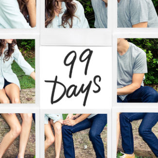 99 Days by Katie Cotugno | Review + Blog Tour + Playlist