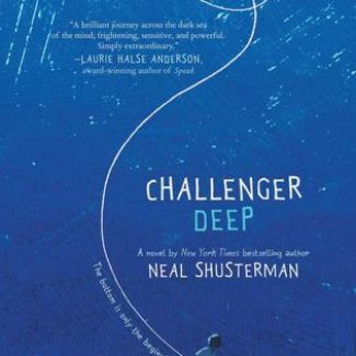 Video Review: Challenger Deep by Neal Shusterman