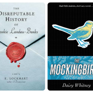 Feminist Books for Young Adults