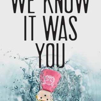 We Know It Was You by Maggie Thrash | Audiobook Review