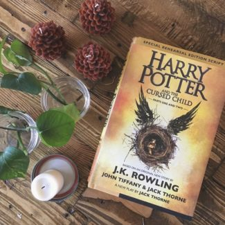 Harry Potter and the Cursed Child | Review