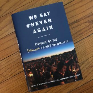 Review: We Say #NeverAgain