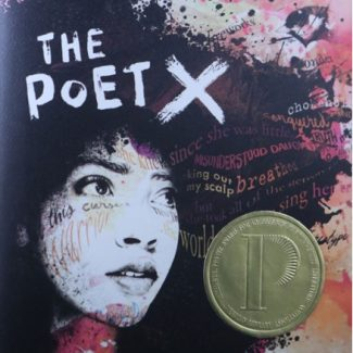 2019 Printz Award Winner: The Poet X by Elizabeth Acevdo